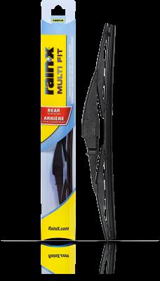 Rain-X® Multi Fit Rear Wiper Blades